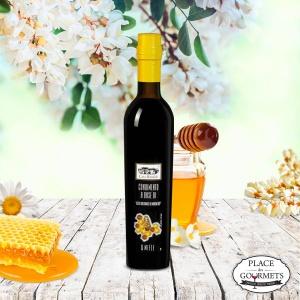 Sauce vinaigre balsamique IGP Modène et miel