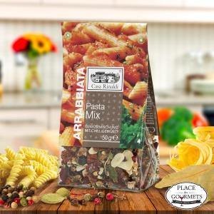 """Assaisonnement pour pâtes italiennes """"Arrabbiata"""""""