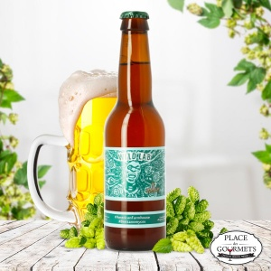 Wild Lab Farmhouse Brett