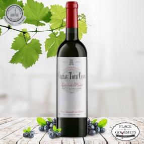 Château Tour Canon vin rouge Lalande de Pomerol 2014