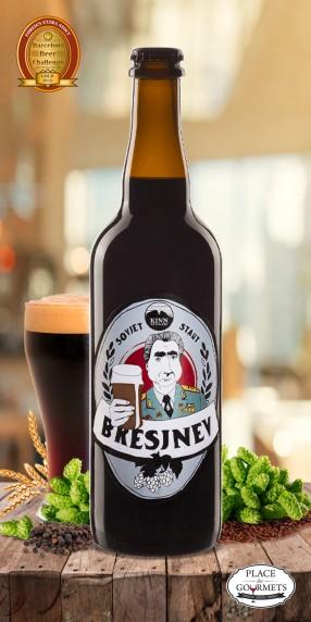 Bresjnev