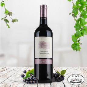 Vin rouge Domaine l'Oustalnau 2015 Languedoc