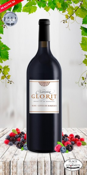 Magnum Château Glorit 2014
