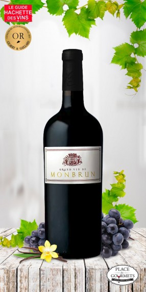 Grand Vin de Monbrun