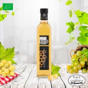 Vinaigre balsamique bio blanc de Modène