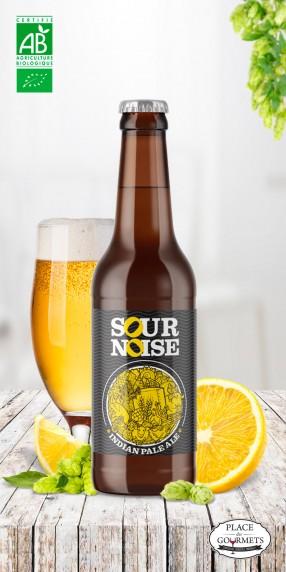 Sour noise bio